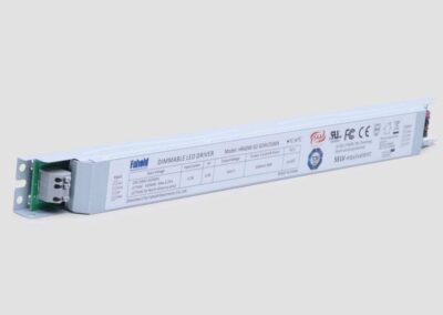 Dimmable Ultra Slim Power Supply