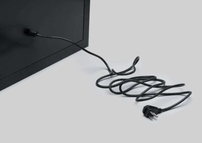 Direct Cord Connection