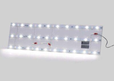LED Backlit Panel