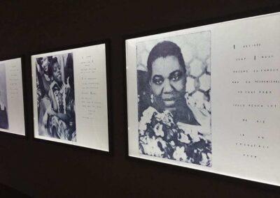 Snap Frames, Art Gallery of Ontario
